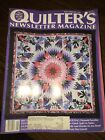 Quilters Newsletter Magazine 35 Issues From Early to Mid 1990s 90s Quilting