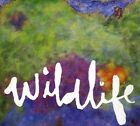 * DISC ONLY * / CD /  Headlights ‎– Wildlife