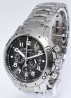 Breguet Transatlantique Flyback XXI Chronograph Automatic Mens Watch 3810