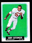 1964 Topps Football Cards 11
