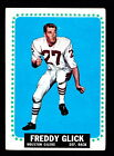 1964 Topps Football Cards 13