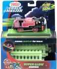 Thomas & Friends Fisher-Price TrackMaster, Hyper Glow Ashima NEW