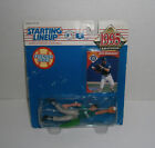 1995 Alex Rodriguez Starting Lineup MLB Extended Series Rookie Seattle Mariners