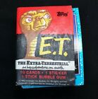 1982 Topps ET The Extra-Terrestrial Trading Cards 30