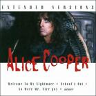 Extended Versions by Alice Cooper (CD, Apr-2007, Sony Music Distribution (USA))