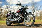 1997 Harley-Davidson Softail  1997 Harley Davidson Softail Springer Badboy Bad Boy FXSTSB Willie G Only 11k!
