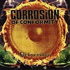Corrosion of Conformity : Deliverance CD