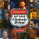 Emerson Drive - Decade of Drive: Hits [New CD]