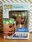 NEW Funko POP! Vinyl! VOYAGER MOANA #217 Disney Moana Walmart Exclusive HTF!