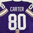 Cris Carter Cards, Rookie Cards and Autographed Memorabilia Guide 32