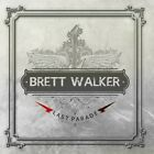 Brett Walker - Last Parade: The Complete Unreleased Archives [New CD] Boxed Set,