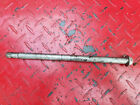 SUZUKI DR200SE DR125SE DR200 DR125 front wheel axle bolt SHAFT