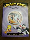 Looney Tunes Golden Collection Vol 2 DVD 2004 4 Disc Set