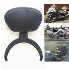 BMW K1200 LT Driver Rider Adjustable Motorcycle Backrest with Kits 1999-2014