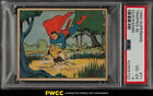 1940 Gum, Inc. Superman Trapped In Quicksand #71 PSA 4 VGEX (PWCC)