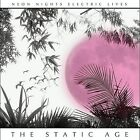Neon Nights Electric Lives - Static Age - CD 2005-03-29