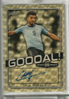 2018 Leaf Immortal Collection Soccer Cards 4