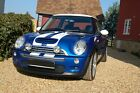 LARGER PHOTOS: Mini Cooper S 2004 Spares or Repairs