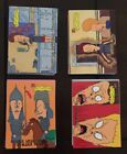 1994 Fleer Ultra Beavis and Butthead Trading Cards 24