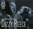 DIZZY REECE - MOSAIC SELECT #11 3-CD BOX SET BY DIZZY REECE [BRAND NEW]