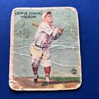 Top 10 Hack Wilson Baseball Cards 20