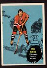 1961-62 Topps Hockey Cards 15