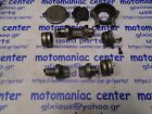 YAMAHA TZR 250 1KT ypvs power valve set wheel lot holder cap 2ma tdr tzr250 r1z
