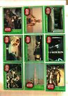 1977 Topps Star Wars Series 4 Trading Cards 15