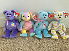 Vintage TY BEANIE BABIES COLLECTION