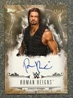 2016 Topps WWE Undisputed Wrestling Cards 41