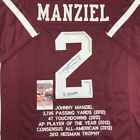 Johnny Manziel Cards, Rookie Cards, Key Early Cards and Autographed Memorabilia Guide 128