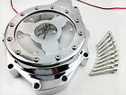For suzuki GSX1300R Hayabusa 99-13 CD LED see through Engine Stator Cover