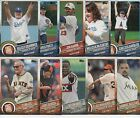 2015 Topps Baseball First Pitch Gallery 49