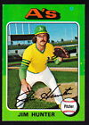 Catfish Hunter Cards, Rookie Card and Autographed Memorabilia Guide 17