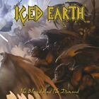 Iced Earth - The Blessed and the Damned - CD
