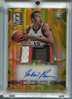 2014-15 Panini Spectra Basketball Cards 11