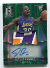 2014-15 Panini Spectra Basketball Cards 12