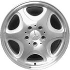 Mercedes Benz CL500 CL600 S320 S420 S500 S600 Wheel Silver 1404011402