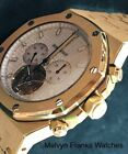 Audemars Piguet Royal Oak Tourbillon Chronograph 18K 25977BA.OO.1205BA.02