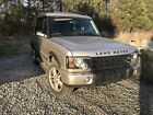 2003 Land Rover Discovery SE for $3300 dollars