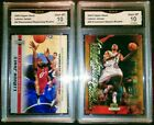 LeBron James Basketball Cards, Rookie Cards Checklist and Memorabilia Guide 16