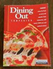 Weight Watchers Winning Points 2003 Dining Out Companion Book