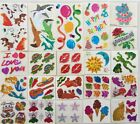 Humbly Sticker Prismatic Animals Cat Otter Dog Lot A