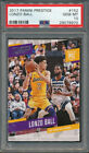 Big Baller or Bust! Top Lonzo Ball Rookie Cards 28