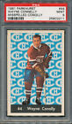 1961-62 Parkhurst Hockey Cards 9