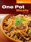 One Pot Meals Weight Watchers by Waters Lesley