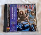 VTG Black n Blue 1984 Original CD ALCB-3017 Japanese Version with Signatures
