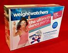 NEW Weight Watchers Ultimate Dance Party 3 Workouts DV62322 weights