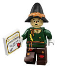 NEW Lego Movie 2 CMF Series 71023 Scarecrow Minifigure stand  accessories