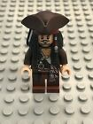 LEGO Minifig - Captain Jack Sparrow with Tricorne 4193